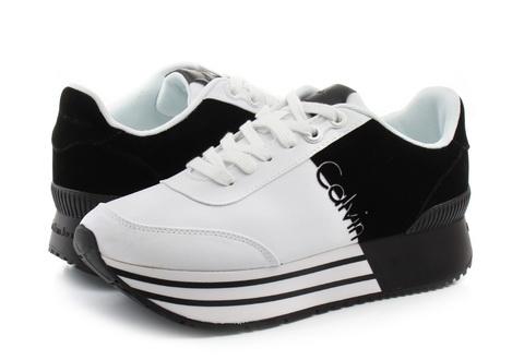 Calvin Klein Jeans Cipő - Carlita - R0690-WBA - Office Shoes ... 64c06e7614