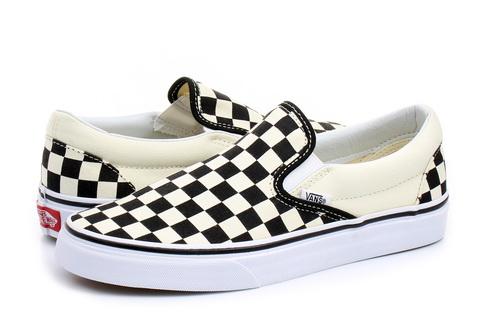 Vans Cipő - Ua Classic Slip - On - VEYEBWW - Office Shoes Magyarország 3428499c36