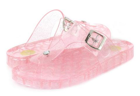 02f1fee03998 Buffalo Papucs - Elaine - 1610052-pnk - Office Shoes Magyarország