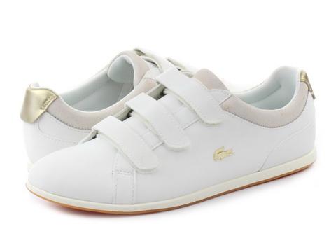 Lacoste Cipő - Rey Strap - 191CFA0041-06B - Office Shoes Magyarország 413265d906