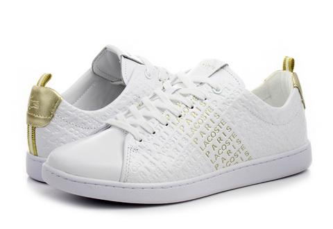 Lacoste Cipő - Carnaby Evo - 191SFA0012-216 - Office Shoes Magyarország 95d45c4513