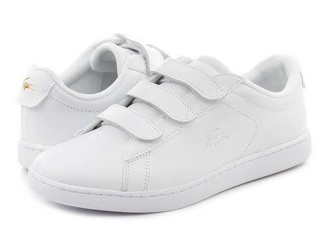 Lacoste Cipő - Carnaby Evo - 191SFA0024-21G - Office Shoes Magyarország b471a5cb0a