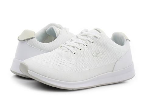Lacoste Cipő - Chaumont - 191SPW0025-65T - Office Shoes Magyarország d684eeeaca