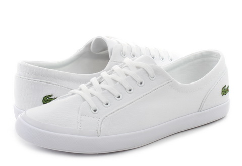 Lacoste Cipő - Lancelle - 191SPW0136-001 - Office Shoes Magyarország 8da5b4cbf7