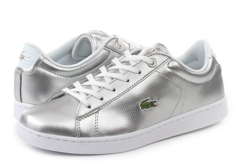 Lacoste Cipő - Carnaby Evo - 191SUJ0002-19L - Office Shoes Magyarország 7d87d7b8ef
