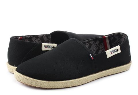1e7d986b10 Tommy Hilfiger Cipő - Ian 2d6 - 19S-0279-990 - Office Shoes Magyarország
