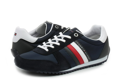 0b2cb292e8 Tommy Hilfiger Cipő - Branson 15c - 19S-2024-403 - Office Shoes ...