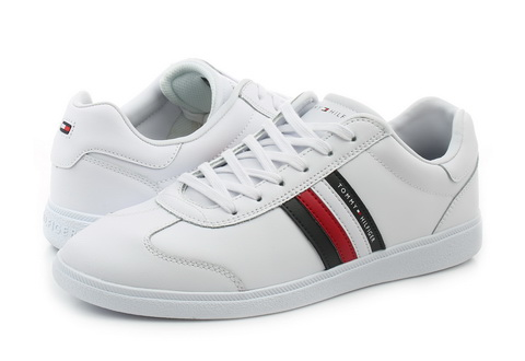 Tommy Hilfiger Cipő - Danny 13a - 19S-2038-100 - Office Shoes ... f00ab036fc