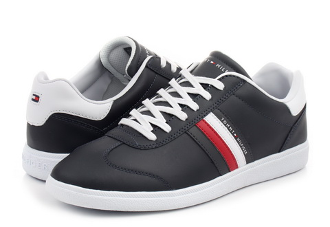 Tommy Hilfiger Cipő - Danny 13a - 19S-2038-403 - Office Shoes ... 5ce9115198