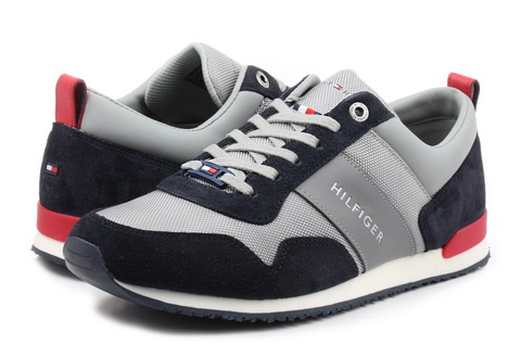 4071ed1216 Tommy Hilfiger Cipő - Maxwell 11c18 - 19S-2042-903 - Office Shoes ...