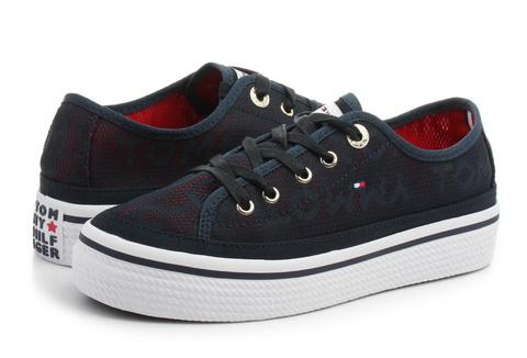 62f8b7fc35 Tommy Hilfiger Cipő - Kelsey 1d3 - 19S-4071-403 - Office Shoes ...