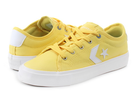 dafd49fae4 Converse Tornacipő - Converse Star Replay Ox - 564073C - Office ...