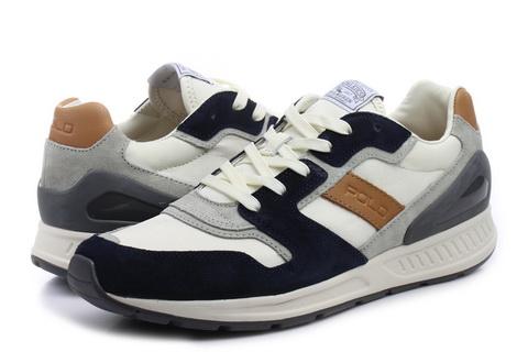 Polo Ralph Lauren Cipő - Train100 Cls - 809710298001 - Office Shoes ... 113960d900