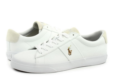 Polo Ralph Lauren Cipő - Sayer - Ne - 816749369003 - Office Shoes ... 8b3f745a76
