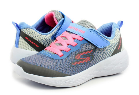 Skechers Cipő - Go Run 600 - Dazzle Strides - 82050L-gymt - Office ... 9803383c34