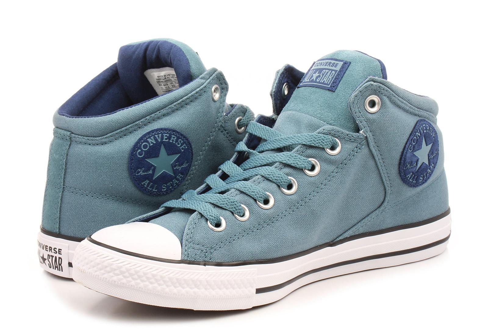 Különböző stílusok Cipők utcai cipő hosszúszárú tornacipők