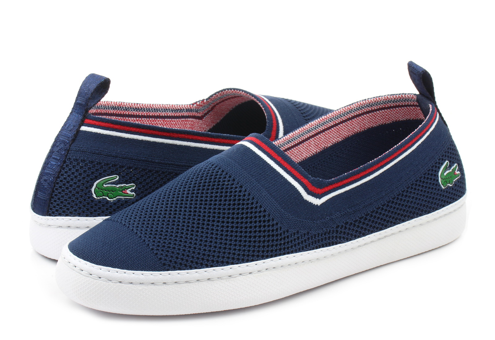 9ffa81e2c1 Lacoste Cipő - L.ydro - 191CFA0022-144 - Office Shoes Magyarország