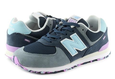 New Balance Cipő - Gc574 - GC574UJA - Office Shoes Magyarország 7069b5155f