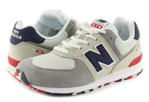 New Balance Cipő - Gc574 - GC574UJD - Office Shoes Magyarország 16e53ed505