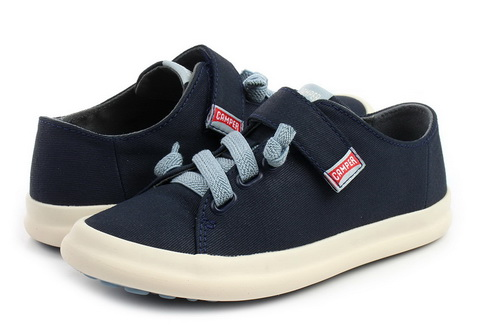 1c57f850b6cf Camper Cipő - Pursuit Kids - K800235-001 - Office Shoes Magyarország