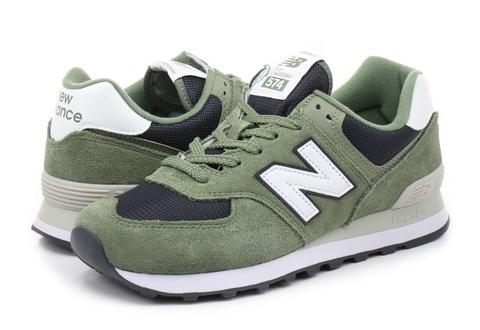 New Balance Cipő - Ml574 - ML574ESP - Office Shoes Magyarország 2c45371f82