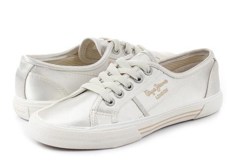 Pepe Jeans Cipő - Aberlady Smart - PLS30816814 - Office Shoes ... e810fbbca7