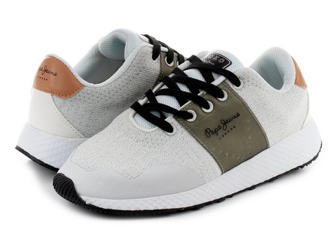 Pepe Jeans Cipő - Koko Sand19 - PLS30841800 - Office Shoes Magyarország ffa47e104c