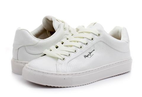 Pepe Jeans Cipő - Adams Dully - PLS30852800 - Office Shoes Magyarország 541d0242c1