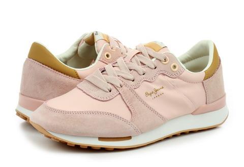 Pepe Jeans Cipő - Bimba Soft - PLS30861325 - Office Shoes Magyarország d0fcfe7a2a