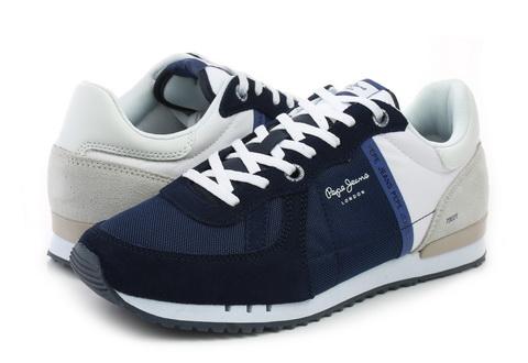 Pepe Jeans Cipő - Pms30508 - PMS30508582 - Office Shoes Magyarország 962ae54983