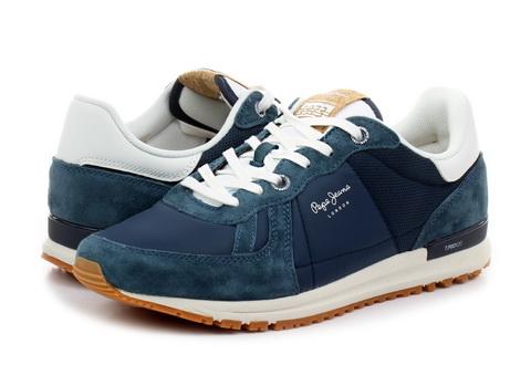 Pepe Jeans Cipő - Tinker Pro Premiun - PMS30511579 - Office Shoes ... 0d6f30d02b