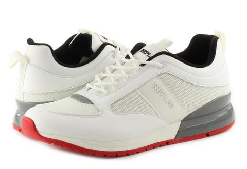 Replay Cipő - Wingates - RS1C0003S-061 - Office Shoes Magyarország 1765709429