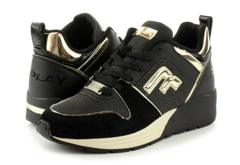 Replay Cipő - Walden - RS360022S-003 - Office Shoes Magyarország 8dd25c0cbe