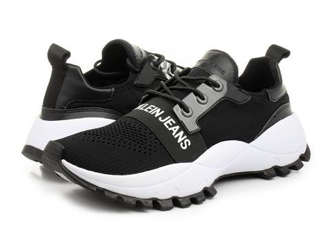 Calvin Klein Jeans Cipő - Timmy - S0588-blk - Office Shoes Magyarország b3e081abb2