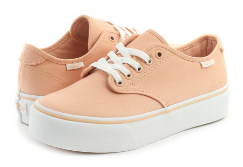 Vans Cipő - Wm Camden Platform - VA3TL8VV8 - Office Shoes Magyarország ada02dbd29
