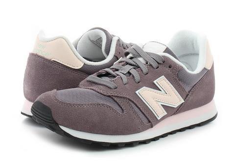 New Balance Cipő - Wl373 - WL373PWP - Office Shoes Magyarország 1ec9b7861e