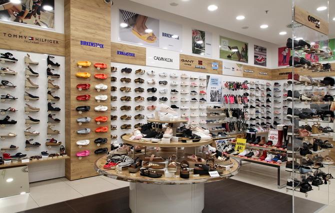 4798a0cd5a Office Shoes Árkád Pécs Pécs cipőbolt - Office Shoes Magyarország