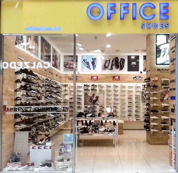 311c63d7647c Az Office Shoes Corvin üzlete könnyen megközelíthető a belváros szívében. A  Corvin sétány exkluzív hangulatával, az első órában ingyenes parkolással ...
