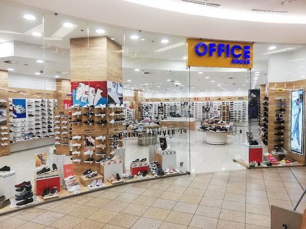 1d14e00b554d Office Shoes Fórum Debrecen cipőbolt - Office Shoes Magyarország