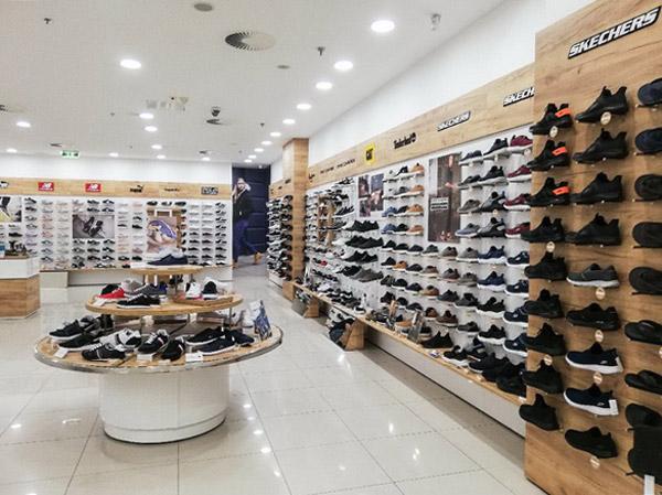 2637b45d21fe Hatalmas üzletünk hiánytalan készlettel van felszerelve az Office Shoes  legtrendibb márkáinak legújabb modelljeivel. Gyere be és találd meg az  aktuális ...