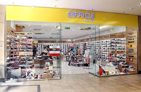 Office Shoes Árkád Budapest cipőbolt - Office Shoes Magyarország 6df681d2bf