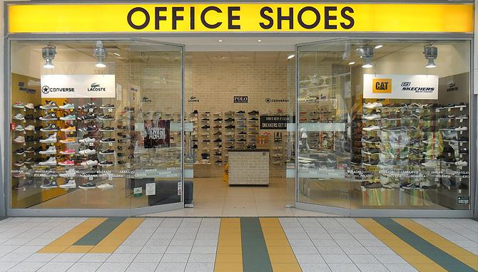 6aba330ed9 Office Shoes Auchan Budaörs Budapest cipőbolt - Office Shoes ...