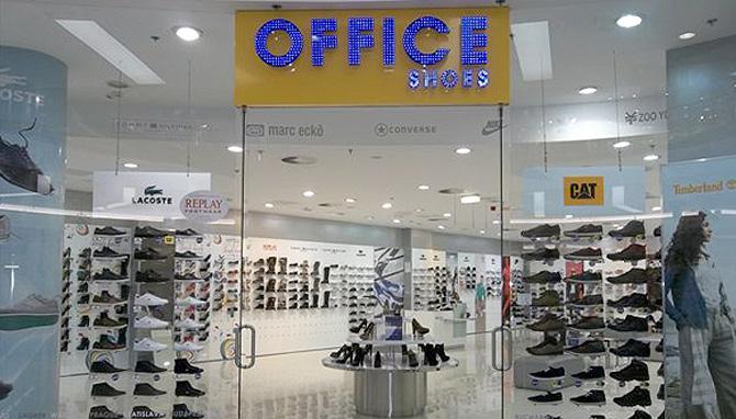 00d6e79b35 Office Shoes Fórum Debrecen cipőbolt - Office Shoes Magyarország