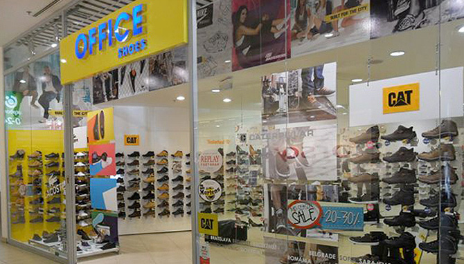 Cipőboltok Kecskemét Office Shoes Magyarország