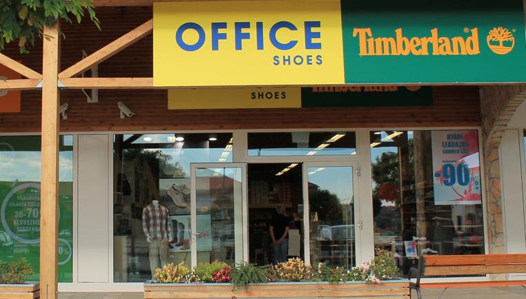 d8956e5f21cb Office Shoes Premier Outlet Biatorbágy cipőbolt - Office Shoes ...