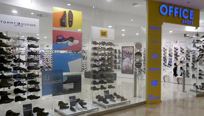 Shoes Árkád Szeged Cipőbolt Magyarország Office CxeBdo