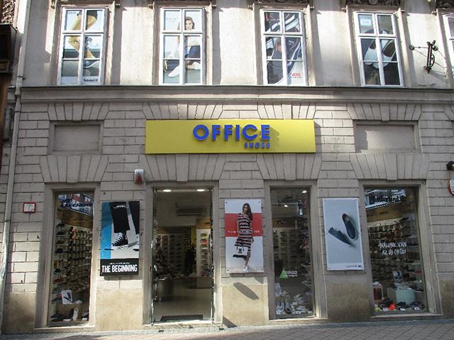 Office Shoes Váci utca Budapest cipőbolt - Office Shoes Magyarország 9177e9f804