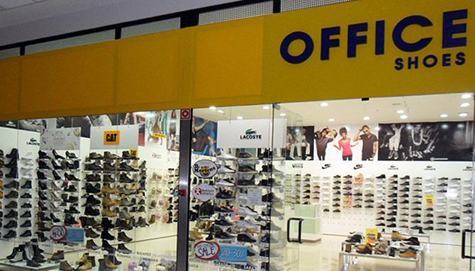 Office Shoes Zala Pláza cipőbolt - Office Shoes Magyarország 0d1fc52bd2